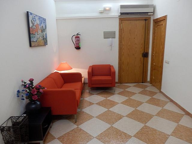 Despacho en alquiler en calle Vinalopó, L´Amistat en Valencia - 278191882