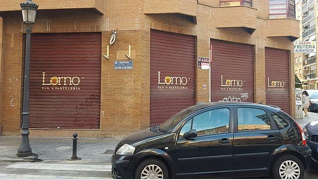 Local comercial en alquiler en calle Callosa D'en Sarria, Patraix en Valencia - 280714149