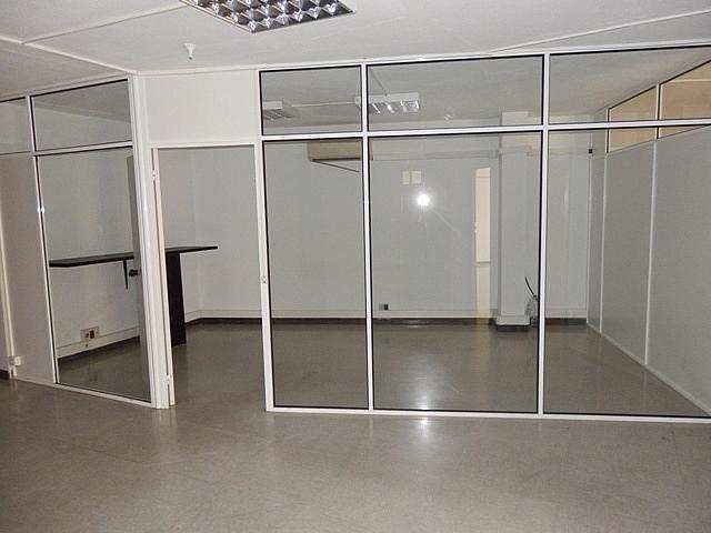 Despacho en alquiler en plaza Ayuntamiento, Sant Francesc en Valencia - 293124699