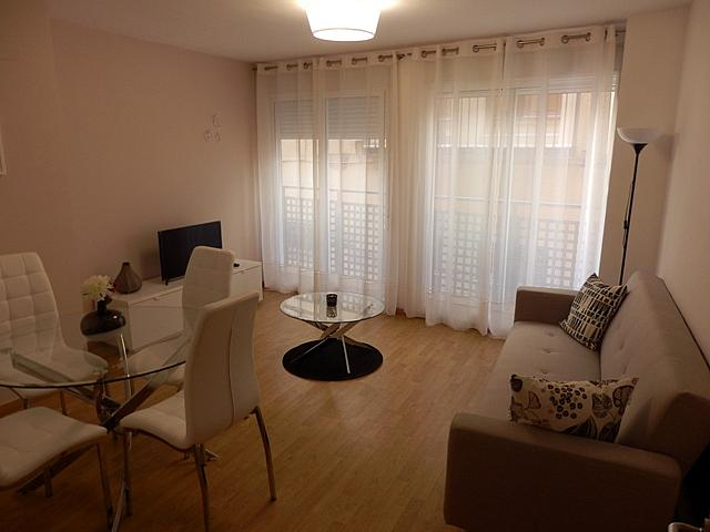 Apartamento en alquiler de temporada en calle Aladrers, El Carme en Valencia - 297558448