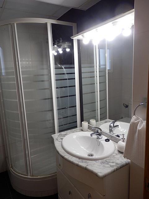 Apartamento en alquiler de temporada en calle Aladrers, El Carme en Valencia - 297558461