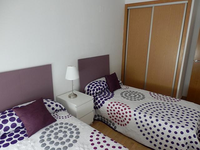 Apartamento en alquiler de temporada en calle Aladrers, El Carme en Valencia - 297558465