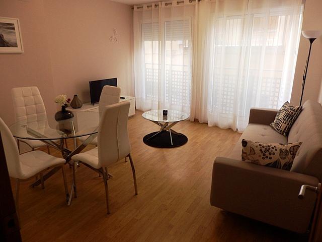 Apartamento en alquiler de temporada en calle Aladrers, El Carme en Valencia - 297558474