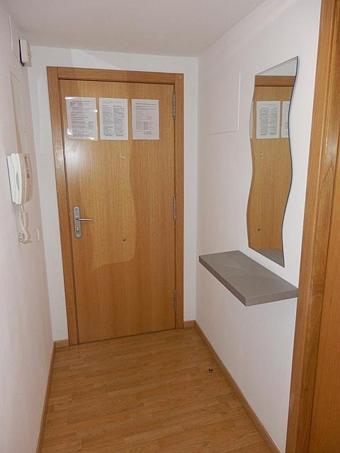 Apartamento en alquiler de temporada en calle Aladrers, El Carme en Valencia - 297558477