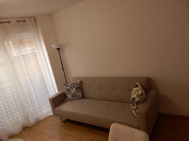Apartamento en alquiler de temporada en calle Aladrers, El Carme en Valencia - 297558485