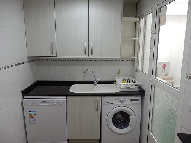 Apartamento en alquiler de temporada en calle Aladrers, El Carme en Valencia - 297558491