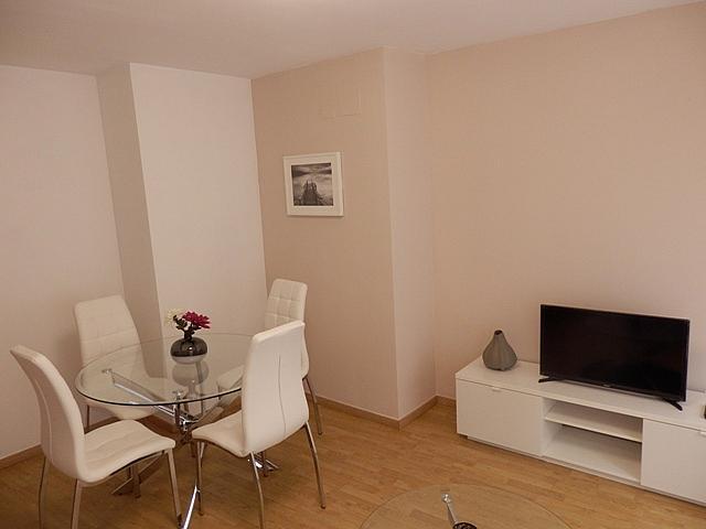 Apartamento en alquiler de temporada en calle Aladrers, El Carme en Valencia - 297558493
