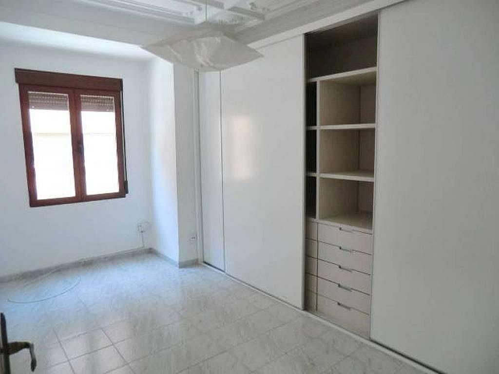 Piso en alquiler en calle Quevedo, Sant Francesc en Valencia - 307041526
