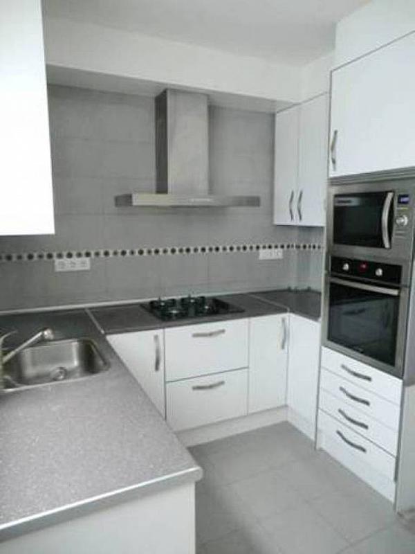 Piso en alquiler en calle Quevedo, Sant Francesc en Valencia - 307041529