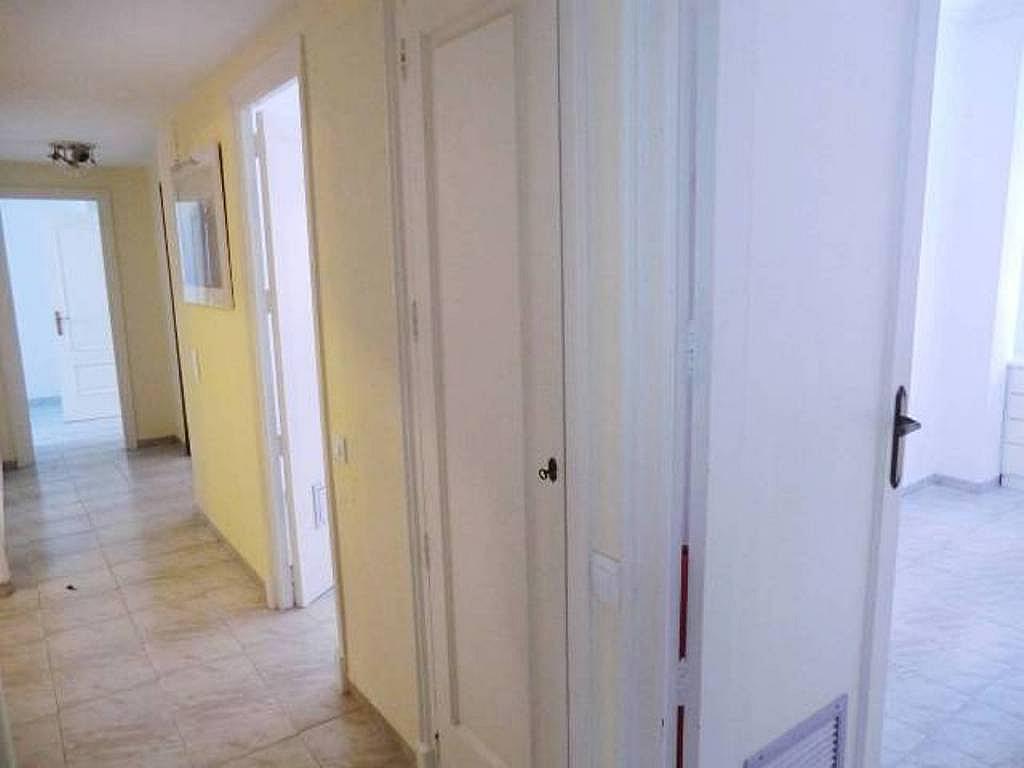 Piso en alquiler en calle Quevedo, Sant Francesc en Valencia - 307041542