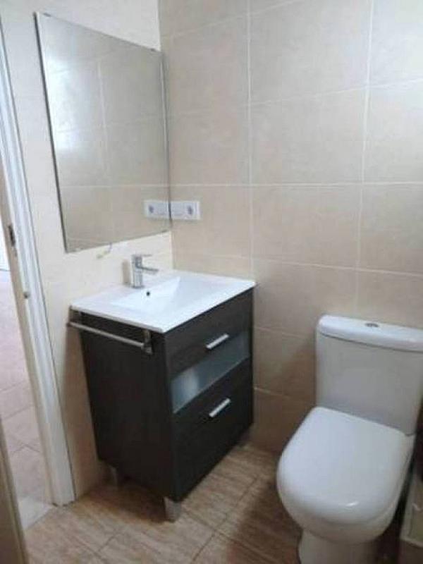 Piso en alquiler en calle Quevedo, Sant Francesc en Valencia - 307041547