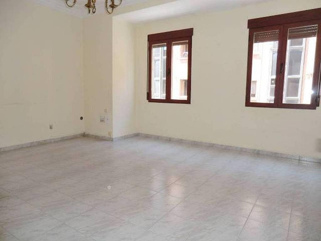 Piso en alquiler en calle Quevedo, Sant Francesc en Valencia - 307041553