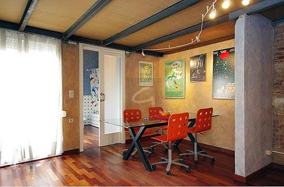 Dúplex en alquiler en calle Museo, El Carme en Valencia - 325259225