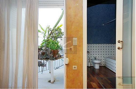 Dúplex en alquiler en calle Museo, El Carme en Valencia - 325259228