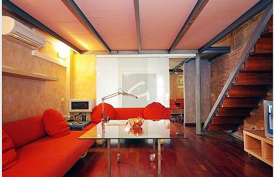 Dúplex en alquiler en calle Museo, El Carme en Valencia - 325259397