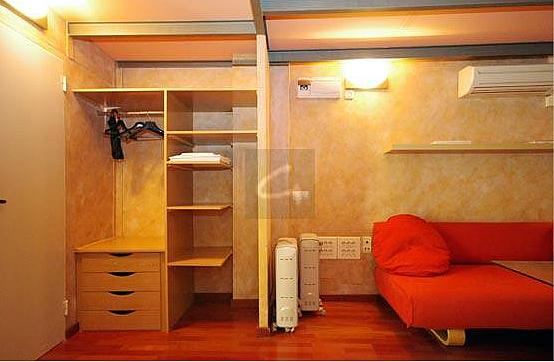 Dúplex en alquiler en calle Museo, El Carme en Valencia - 325259406