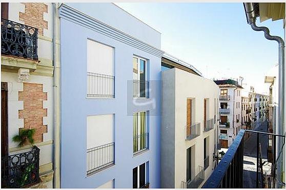 Dúplex en alquiler en calle Museo, El Carme en Valencia - 325259410