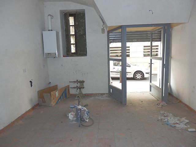 Local comercial en alquiler en calle Murillo, El Carme en Valencia - 325282369