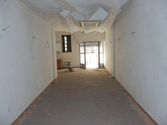 Local comercial en alquiler en calle Murillo, El Carme en Valencia - 325282375