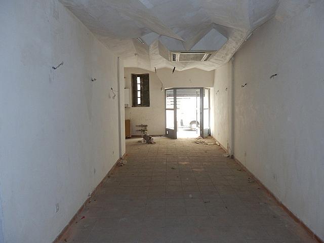 Local comercial en alquiler en calle Murillo, El Carme en Valencia - 325282377