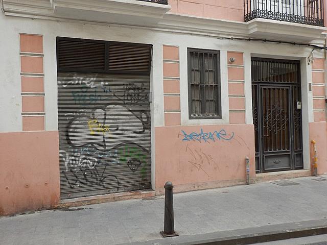 Local comercial en alquiler en calle Murillo, El Carme en Valencia - 325282387