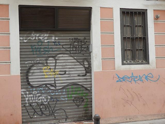 Local comercial en alquiler en calle Murillo, El Carme en Valencia - 325282390