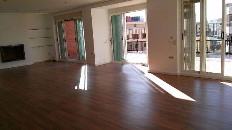 Ático en alquiler en calle Colón, Sant Francesc en Valencia - 325291513