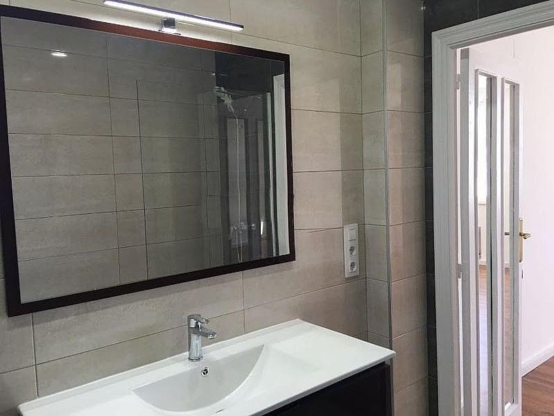 Ático en alquiler en calle Colón, Sant Francesc en Valencia - 325291543