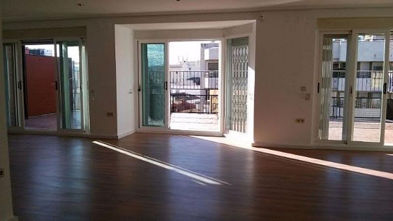 Ático en alquiler en calle Colón, Sant Francesc en Valencia - 325291546