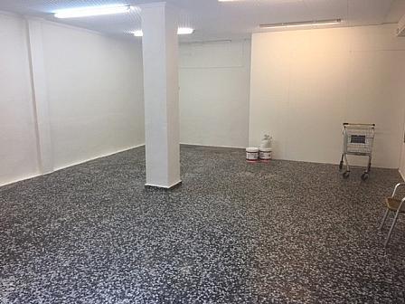 Local comercial en alquiler en calle Alcañiz, Benicalap en Valencia - 326273557