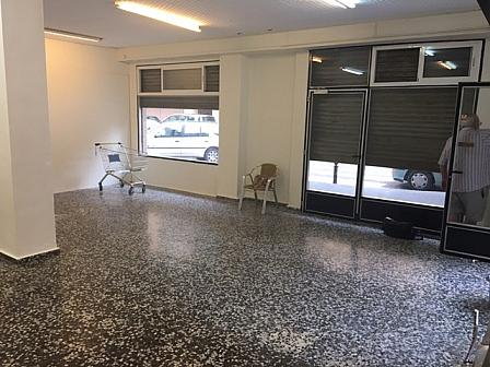 Local comercial en alquiler en calle Alcañiz, Benicalap en Valencia - 326273562