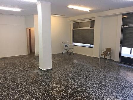 Local comercial en alquiler en calle Alcañiz, Benicalap en Valencia - 326273564