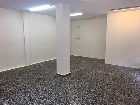 Local comercial en alquiler en calle Alcañiz, Benicalap en Valencia - 326273568