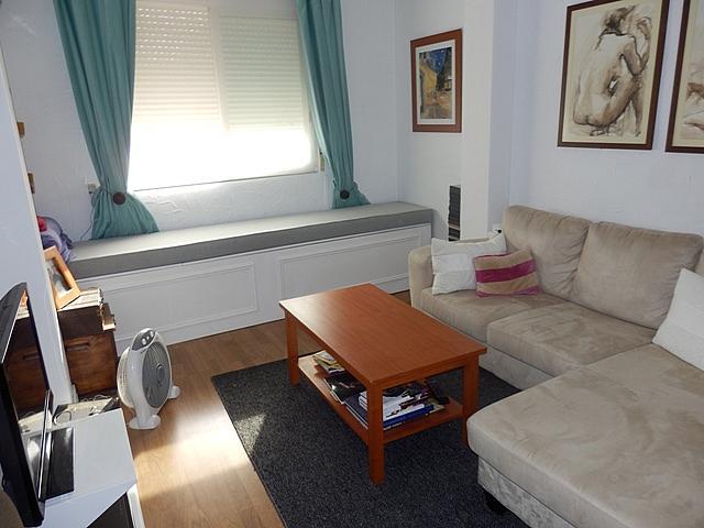 Apartamento en alquiler de temporada en calle Jesús y María, La Petxina en Valencia - 329092696