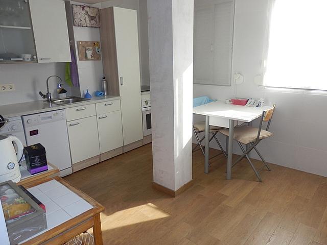 Apartamento en alquiler de temporada en calle Jesús y María, La Petxina en Valencia - 329092703
