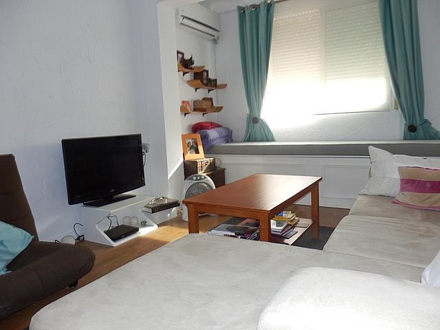 Apartamento en alquiler de temporada en calle Jesús y María, La Petxina en Valencia - 329092708