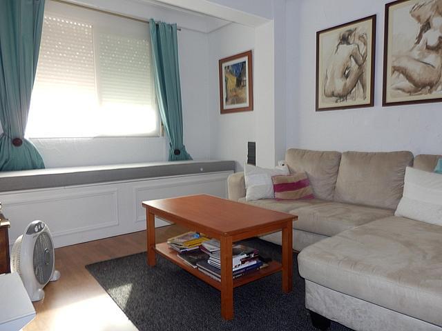 Apartamento en alquiler de temporada en calle Jesús y María, La Petxina en Valencia - 329092716