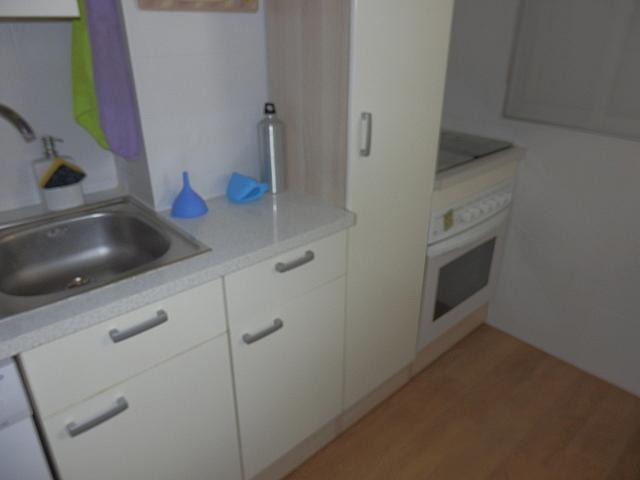 Apartamento en alquiler de temporada en calle Jesús y María, La Petxina en Valencia - 329092723