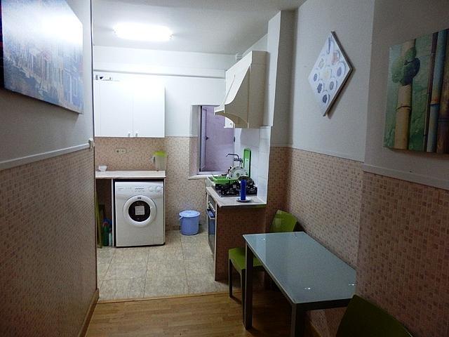 Apartamento en alquiler en calle Cañete, El Carme en Valencia - 349742661