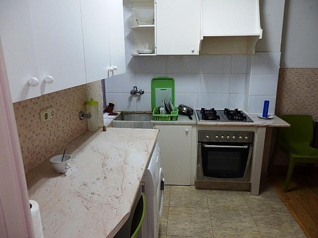 Apartamento en alquiler en calle Cañete, El Carme en Valencia - 349742673