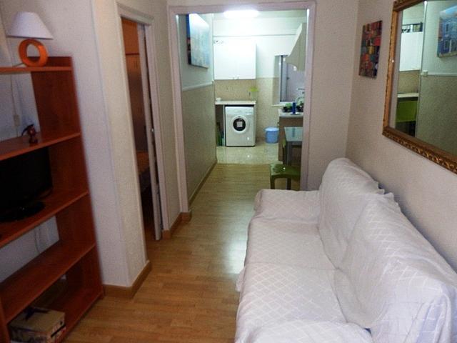 Apartamento en alquiler en calle Cañete, El Carme en Valencia - 349742675