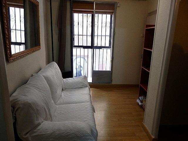 Apartamento en alquiler en calle Cañete, El Carme en Valencia - 349742678