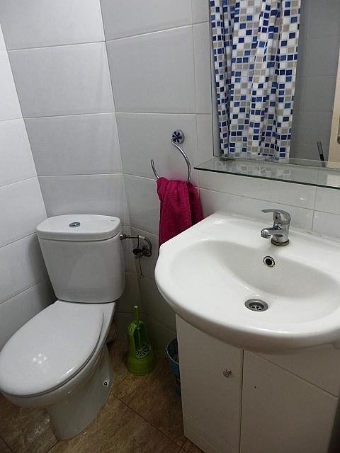 Apartamento en alquiler en calle Cañete, El Carme en Valencia - 349742687