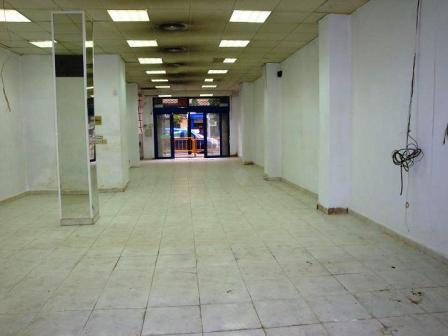 Local comercial en alquiler en calle San Vicente Mártir, Patraix en Valencia - 92006354