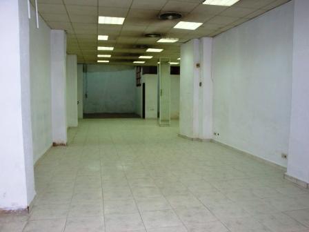 Local comercial en alquiler en calle San Vicente Mártir, Patraix en Valencia - 92006355