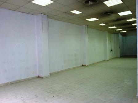 Local comercial en alquiler en calle San Vicente Mártir, Patraix en Valencia - 92006356