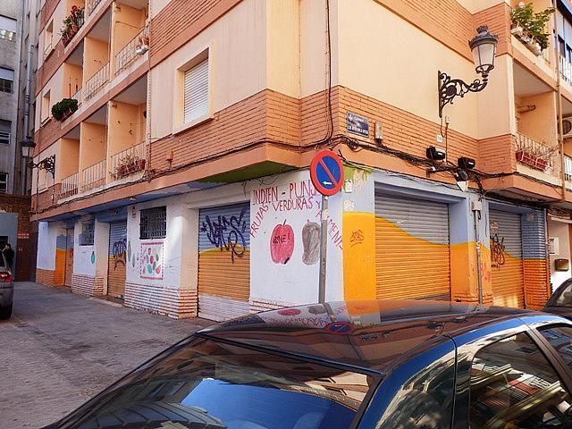 Local comercial en alquiler en calle Artes y Oficios, Algirós en Valencia - 127084112