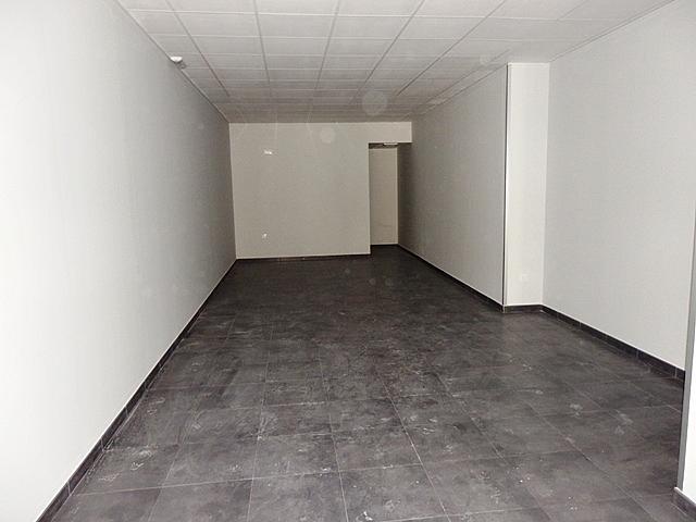 Local comercial en alquiler en calle Sant Pere, Centro en Gandia - 191135019