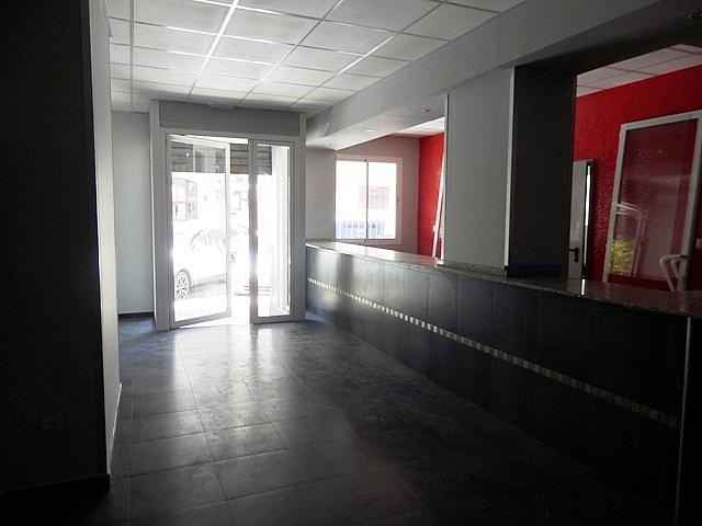 Local comercial en alquiler en calle Sant Pere, Centro en Gandia - 191135026