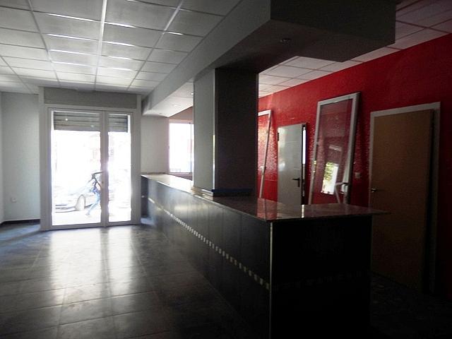 Local comercial en alquiler en calle Sant Pere, Centro en Gandia - 191135034